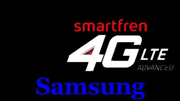 Daftar Hp Samsung Support Smartfren