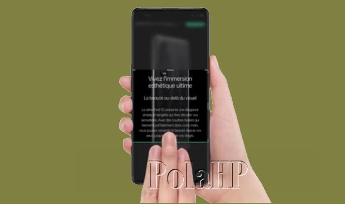 Cara Screenshot 3 Jari Realme C15